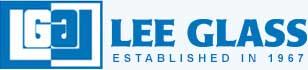 Lee Glass & Glazing Logo