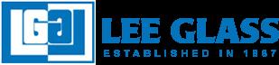 Lee Glass & Glazing Logo