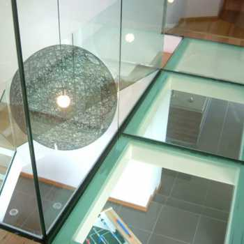 Commercial Glazing Services