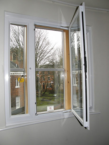 Secondary Glazing Nottingham Lee Glass And Glazing