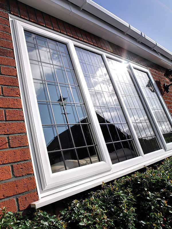 Double glazing upvc repair nottingham lee glass and for Double glazing window repairs
