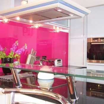 Splashbacks and Worktops